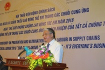 ''End child labour in supply chain – It is everyone's business!''