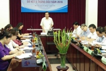 Ủy ban Quốc gia Vì sự Tiến bộ của Phụ nữ Việt Nam sơ kết hoạt động 6 tháng đầu năm 2106