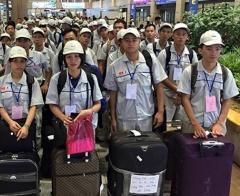 Giải quyết khiếu nại của người lao động đi làm việc ở nước ngoài