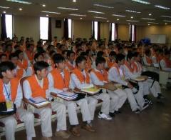Giải đáp các thắc mắc về kỳ thi tiếng Hàn lần thứ 11 ngành sản xuất chế tạo