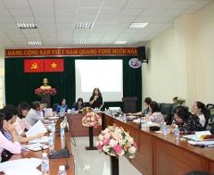 TPHCM: Trao đổi giải pháp nâng cao chất lượng nữ đại biểu HĐND