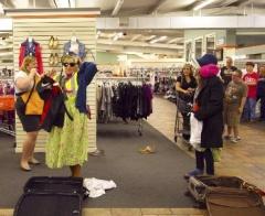 Ghé thăm cửa hàng thanh lý đồ thất lạc trên toàn nước Mỹ tại bang Alabama