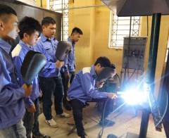 Khung trình độ quốc gia: Cơ hội và thách thức đối với giáo dục nghề nghiệp Việt Nam