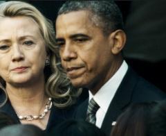 Tổng thống Obama đã thuyết phục bà Clinton thừa nhận thất bại