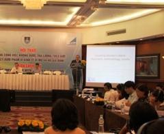 Đo lường công việc không được trả lương của phụ nữ Việt Nam