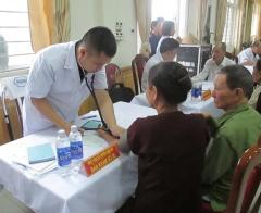 Thị trấn Nam Giang thực hiện tốt chính sách Đền ơn đáp nghĩa
