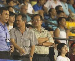 Bầu Đức từ chối làm trưởng đoàn U22 Việt Nam tại SEA Games 29