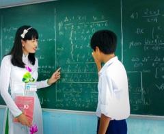 Xin hãy kiểm định người thầy một cách công minh