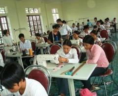 Quỳnh Lưu: Tập trung nâng cao tỷ lệ đào tạo nghề cho lao động nông thôn