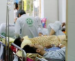Bộ Y tế lý giải nguyên nhân dịch sốt xuất huyết bùng phát sớm