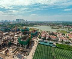 Hà Nội công bố gần 200 dự án nhà ở đủ điều kiện mở bán
