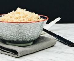 Gạo đắt nhất thế giới 2,5 triệu/kg: Chỉ dành cho giới nhà giàu?