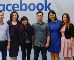 Facebook giúp doanh nghiệp nhỏ thành công