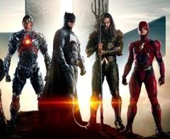 Justice League: Liên minh Công lý