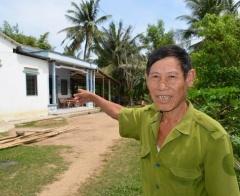 Cựu chiến binh huyện Châu Thành (Trà Vinh): Giúp nhau phát triển kinh tế