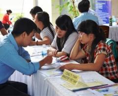 Vĩnh Phúc: Nỗ lực đào tạo nghề, giải quyết việc làm cho người lao động