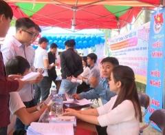 Phú Yên ưu tiên phát triển việc làm khu vực miền núi
