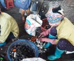 Tăng cường an toàn vệ sinh lao động trong khu vực làng nghề