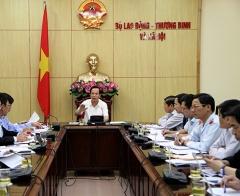 Bộ LĐTB&XH đẩy mạnh cải cách hành chính và ứng dụng CNTT