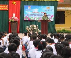 Phú Thọ tăng cường bảo vệ trẻ em khỏi bị xâm hại