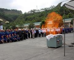 Quảng Ninh: Phát động Tháng hành động an toàn, vệ sinh lao động năm 2018