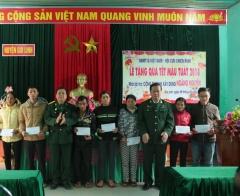 Hội CCB huyện Gio Linh: Phấn đấu xây dựng Hội ngày càng phát triển vững mạnh