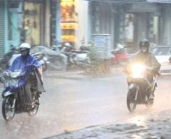 Cảnh báo có thể mưa rất to ở 7 tỉnh miền núi phía Bắc