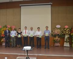 Thành lập Đảng bộ Hiệp hội Doanh nghiệp nhỏ và vừa thành phố Hà Nội