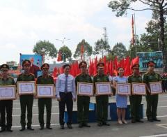 Đồng Nai đẩy mạnh phong trào toàn dân phòng cháy chữa cháy và cứu nạn cứu hộ