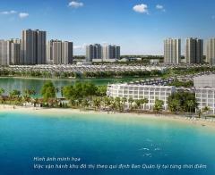 Vinhomes ra mắt 'Thành phố đại dương' Vincity Ocean Park