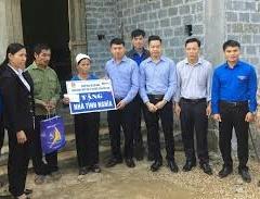 Kim Bôi: Đẩy mạnh xã hội hóa công tác chăm sóc NCC