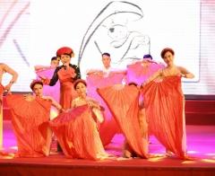 Hiệp hội Doanh nghiệp nhỏ và vừa Hà Nội tổ chức Liên hoan tiếng hát Doanh nhân năm 2018