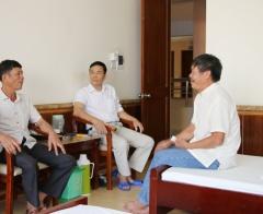 Quảng Ninh: Đảm bảo chế độ hỗ trợ điều dưỡng sức khỏe cho người có công