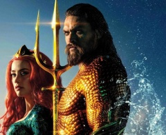 Aquaman: Bom tấn của nhà DC công phá màn ảnh Việt