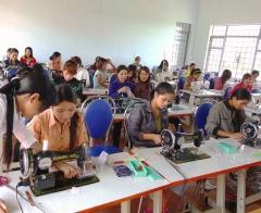 Chú trọng quản lý giáo dục nghề nghiệp đối với các ngành, nghề đặc thù