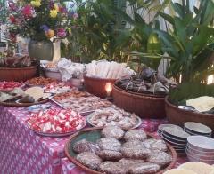 Triển lãm ký ức Hà Nội tại Ngon Garden: Trải nghiệm đẹp về Hà Nội thời bao cấp
