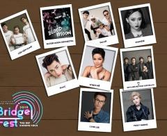 BridgeFest 2019 – Lễ hội âm nhạc Thu hẹp Khoảng cách trở lại lần thứ 4 đầy ấn tượng