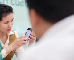 ViettelPay cung cấp gần 200.000 điểm nạp/rút tiền phục vụ xuyên suốt dịp Tết Nguyên đán 2019