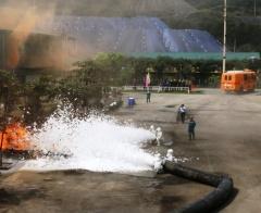Quảng Ninh: Đảm bảo an toàn lao động dịp đầu năm