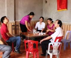 Cao Bằng: Đã có trên 8.000 người có công được hỗ trợ nhà ở theo Quyết định 22