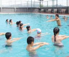 Yen Bai fights child drowning