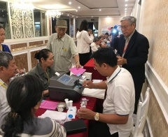 Hội thảo chuyên môn Cập nhật chẩn đoán và điều trị tăng huyết áp và bệnh Tim mạch