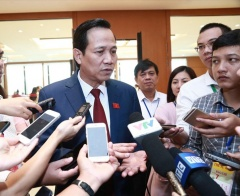 "Minister Dao Ngoc Dung: ""It is necessary to increase the retirement age"""