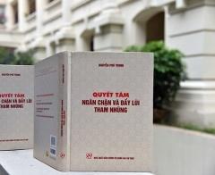 Nhà xuất bản Chính trị quốc gia Sự thật công bố sách xuất bản lần thứ I năm 2019