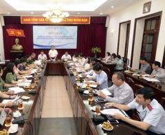 Tổng kết Tháng hành động về An toàn vệ sinh lao động năm 2019