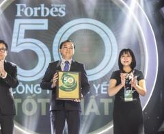 """Vinamilk lọt """"Top"""" các doanh nghiệp niêm yết xuất sắc của Việt Nam và Châu Á"""""""