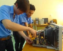 Trường Cao đẳng Nghề Sóc Trăng không ngừng nâng cao chất lượng giảng dạy