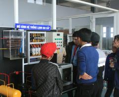 Thừa Thiên Huế đẩy mạnh việc nâng chất lượng đào tạo nghề gắn với giải quyết việc làm