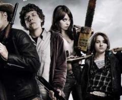 Hiện tượng điện ảnh Zombieland tái ngộ khán giả sau 10 năm