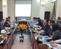 Phát triển mạng thông tin dịch vụ việc làm tại Việt Nam hướng tới người lao động và các doanh nghiệp